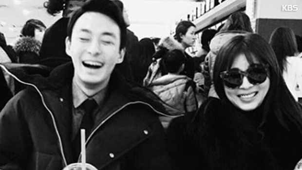 Ушёл из жизни актёр Чон Тхэ Су.