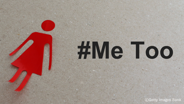 Распространение движения 'MeToo' в южнокорейской индустрии шоу-бизнеса!