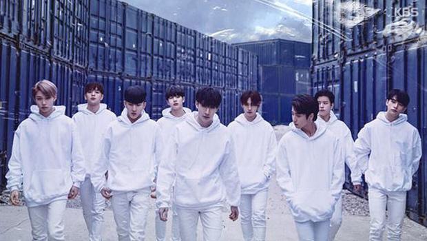 Новая бойз-группа 'Stray Kids' завоёвывает поклонников K-Pop!