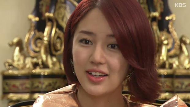 Актриса Юн Ын Хе возвращается на телевизионные экраны!