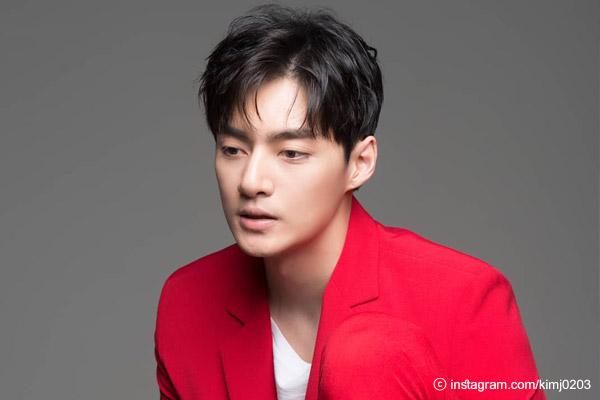 Актёр Ким Чжун, известный ролью в телесериале «Парни лучше цветов» стал отцом!