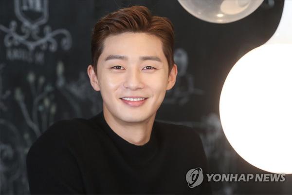 Пак Со Чжун снимется в новой картине!