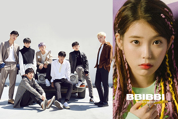 Молодые южнокорейские артисты под вниманием журнала 'Billboard'!