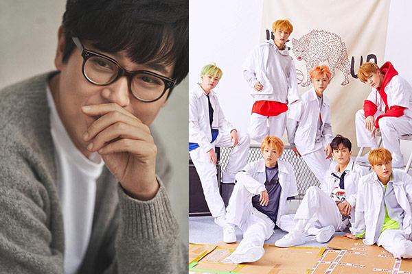Композиция «Сказка» певца Ким Дон Рюля покорила хит-парады Кореи!