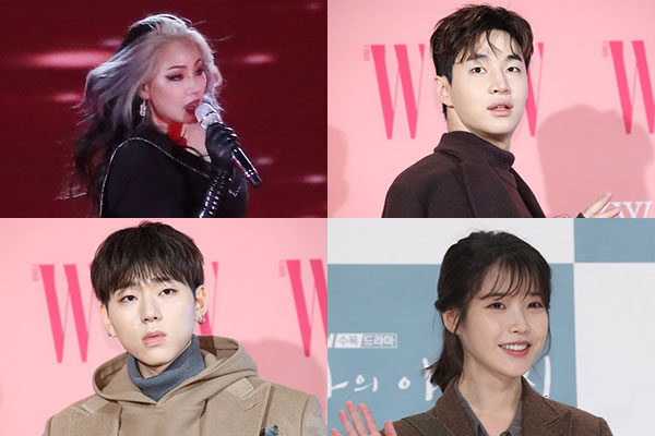 Уход исполнителей K-POP из-под опеки продюсерских агентств
