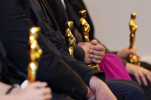 «Паразиты» получили премию «Оскар»