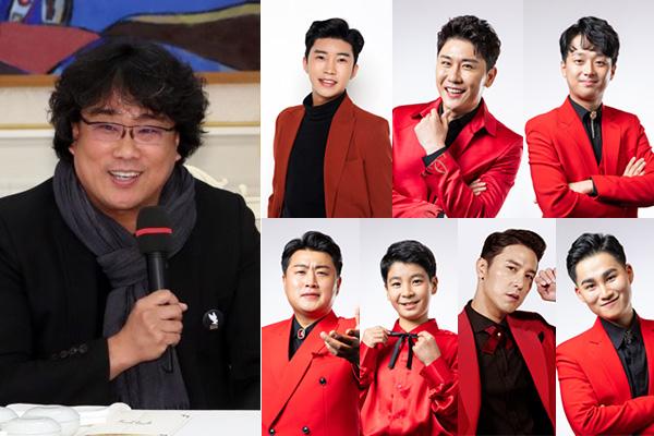 Новые произведения режиссера Пон Чжун Хо скоро появятся на экранах телевизоров