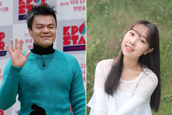 Музыкальный продюсер Пак Чин Ëн ищет исполнителя для своей новой песни