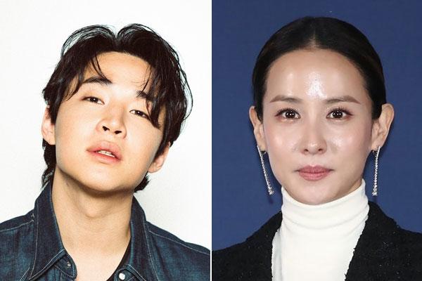 Последние события из жизни певца Генри Лау и актрисы Чо Ë Чжон