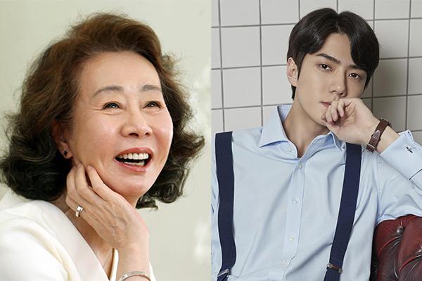 Успех актрисы Юн Ё Чжон и забавный случай с участием ЕХО и мэра Сеула