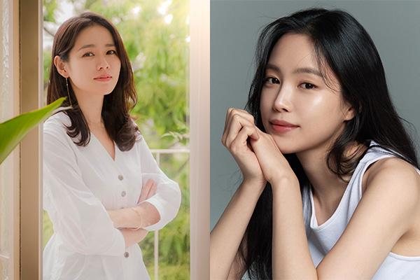 Сон Е Чжин сыграет в новом сериале «Тридцать, девять»