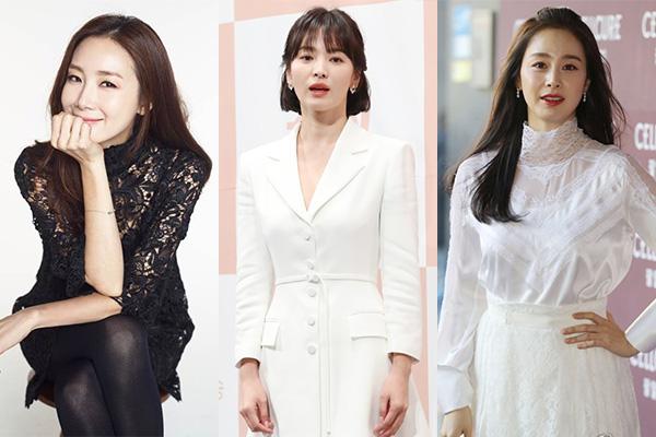 10 звезд корейских сериалов начала 2000-х