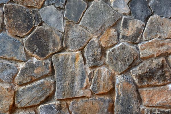 صخرة البر