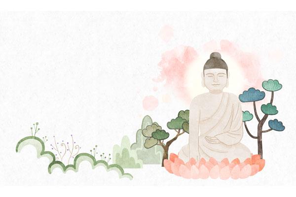 300 نيانغ من تمثال بوذا الحجري