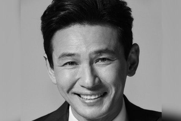 Актер Хван Чжон Мин (배우 황정민)