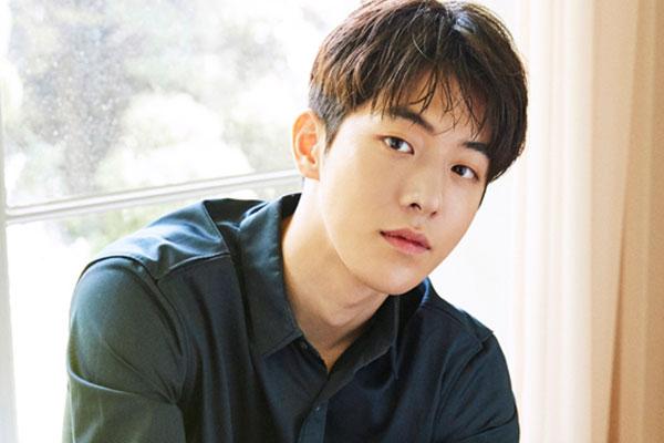 Актер Нам Чжу Хёк (남주혁)