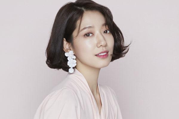 Актриса Пак Син Хе (박신혜)