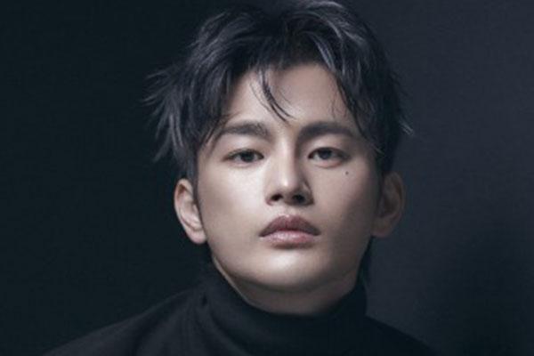 Актер Со Ин Гук (서인국)
