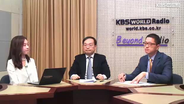 Gyeongju Earthquake and Preparedness
