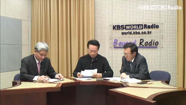 신년특별좌담 <기로에 선 대한민국, 정치에 길을 묻다>