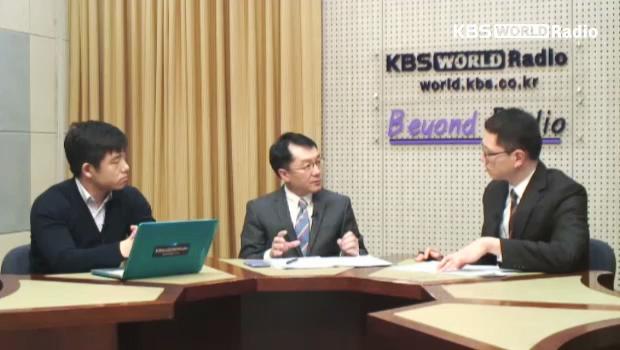 Impeachment of Pres. Park & Political Situation