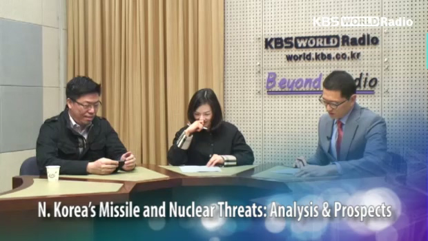 N. Korea's Missile and Nuclear Threats: Analysis & Prospects
