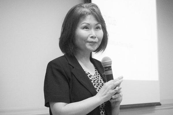 미 앨라배마에 한국 교육・문화 다리를 놓다... 'A-KEEP' 한미순 대표