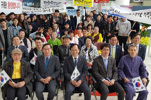 """독립운동가 김경천 장군의 일기 """"경천아일록""""을 아십니까"""