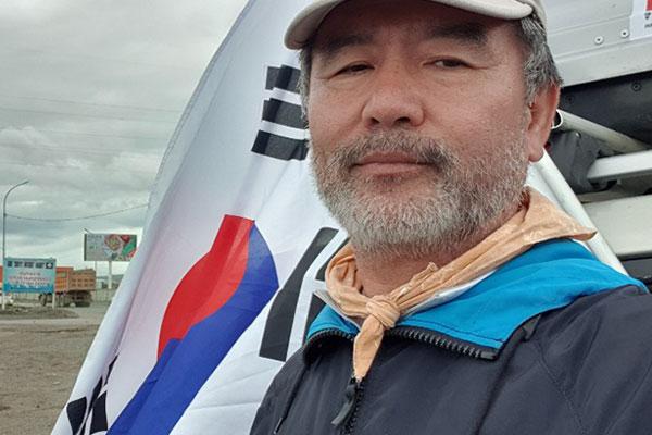 고려인동포와 함께 한 자동차 대장정, 한민족 오토랠리 2019