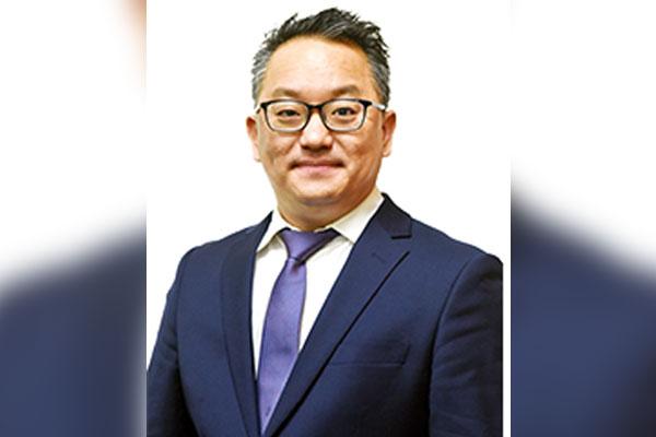 '세대 변화' 바람 부는 LA한인회… 제임스 안 신임회장
