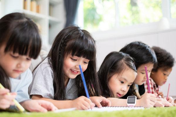한글학교 독서교육시스템 구축