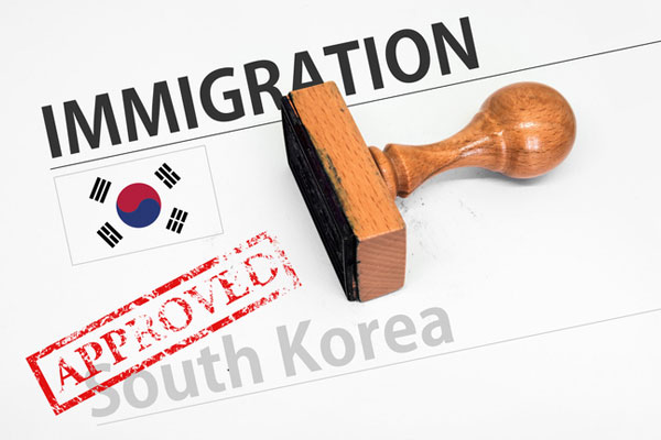 지난해 재외동포비자 입국자 5만5천명.. 22% 늘어