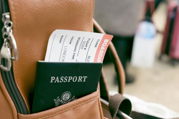 자진 출국하는 불법 체류자 외국인에게 재입국 기회 부여
