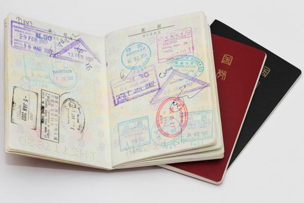 법무부, '일본 비자 면제 입국' 정지