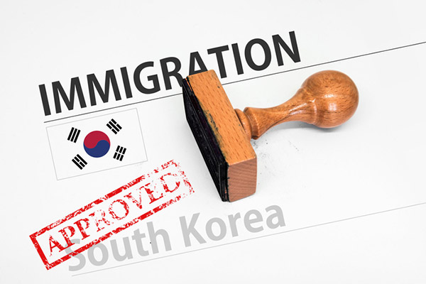 외국인 재입국허가 전면 온라인제 시행