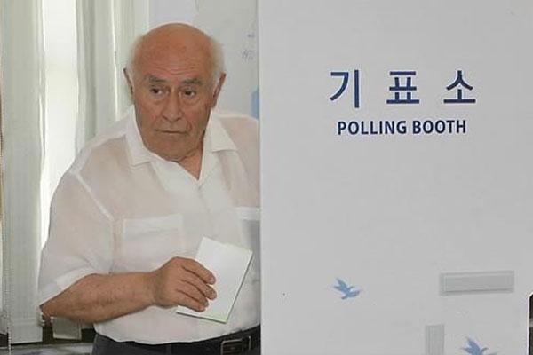 체류 요건 갖춘 외국인, 서울시장 선거 투표 가능해