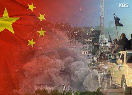 중국 베이징 - 이재민 통신원.