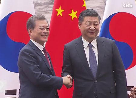 중국 베이징 - 이재민 통신원
