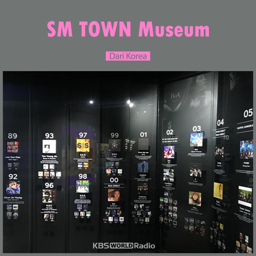 SM Museum