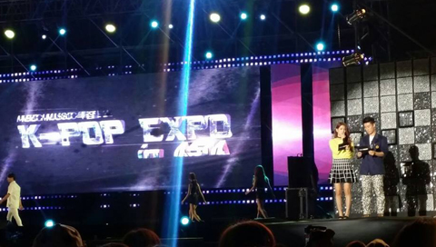 </br><center>K-POP EXPO In Asia</center>