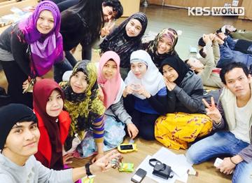 Pendidikan Dan Pelatihan TKI (Tenaga Kerja Indonesia) Di musim dingin