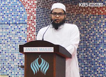 Ramadhan 2016 Di Korea