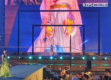 Seoul Story Fashion Show
