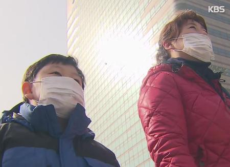 تأثير الغبار الدقيق على الصحة وكيفية الوقاية منه