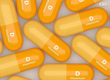 """أهمية تناول فيتامين """"D"""" في فصل الشتاء"""