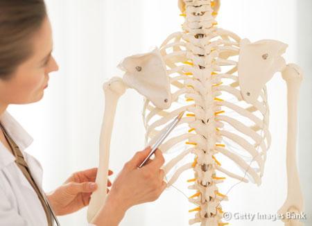 أفضل 5 أطعمة تساعد على الحفاظ على صحة العظام