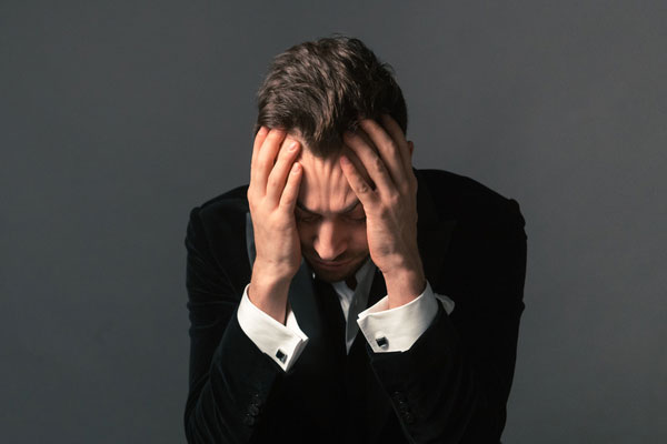 الإجهاد يزيد من خطر الإصابة بالسرطان