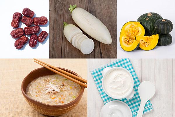 5 أطعمة لتقوية المناعة في فصل الشتاء