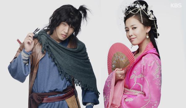 Puti Pyeonggang yang Setia pada Suaminya