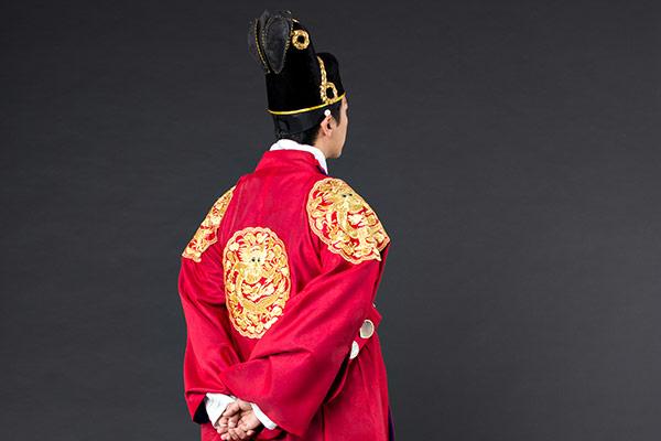 Baju Raja